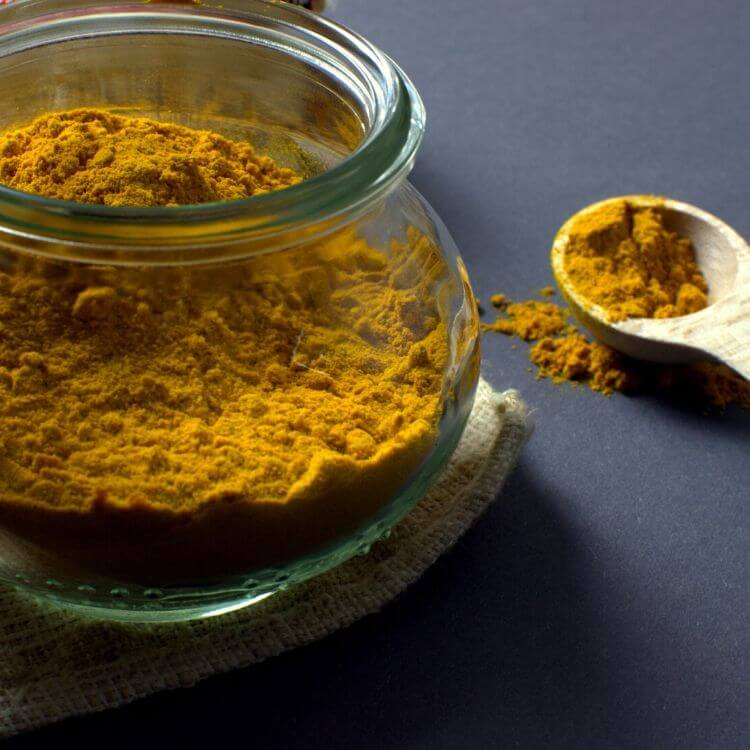 suppliers of turmeric